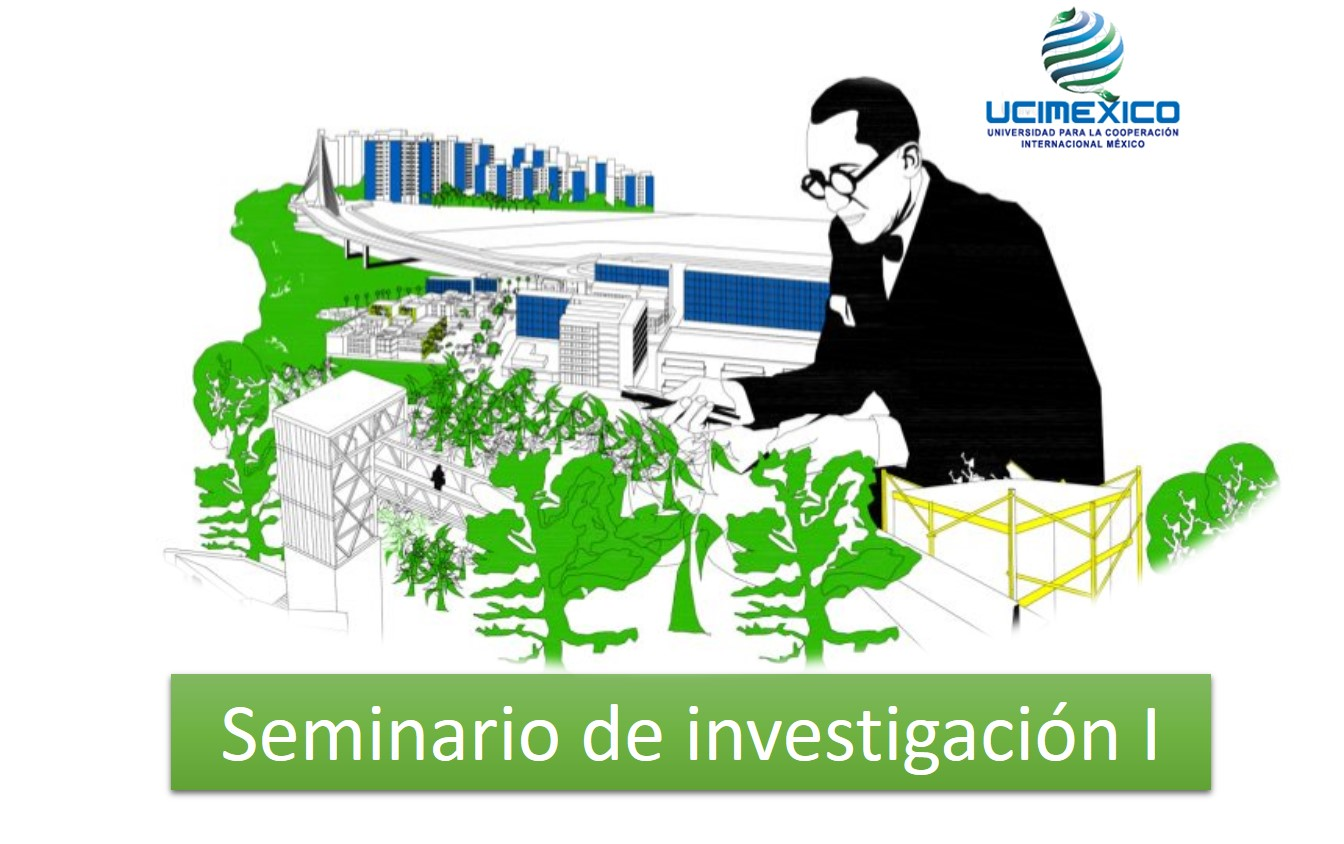 15G DCEA-10 B Seminario de Investigación I