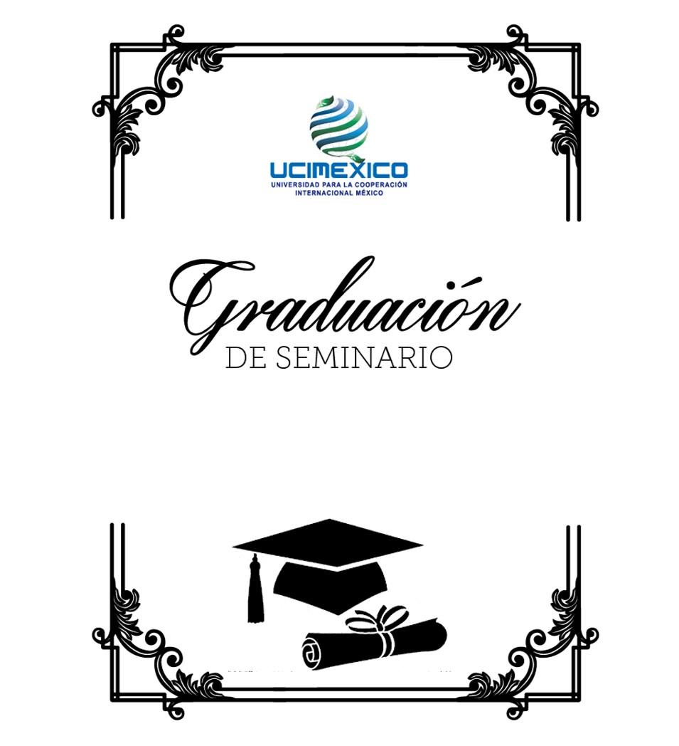 12G MIA-12 Seminario de Graduación