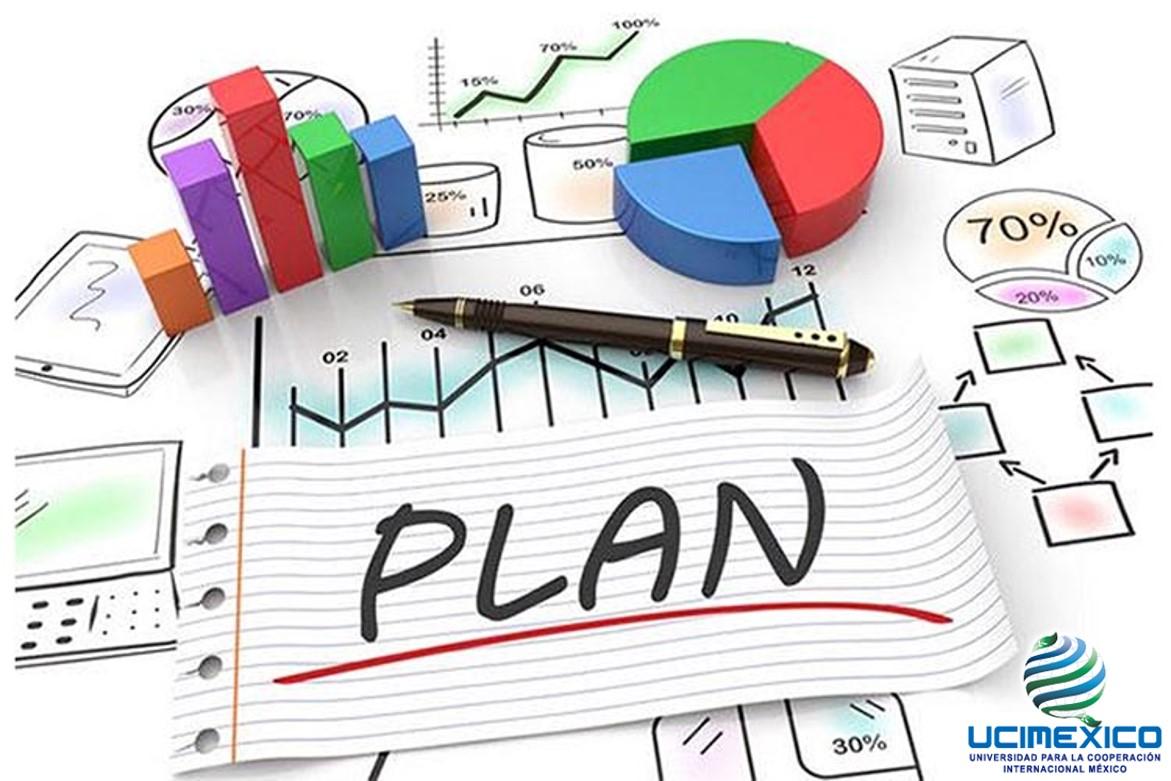17G DCEA-05 Planificación estratégica
