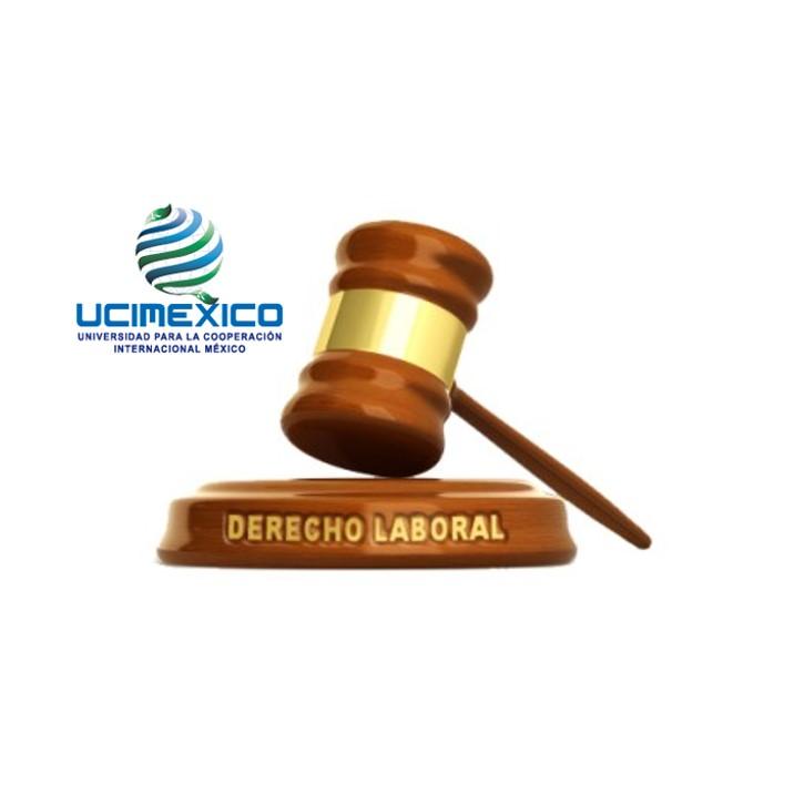 13G DCJ-05 Derecho Laboral