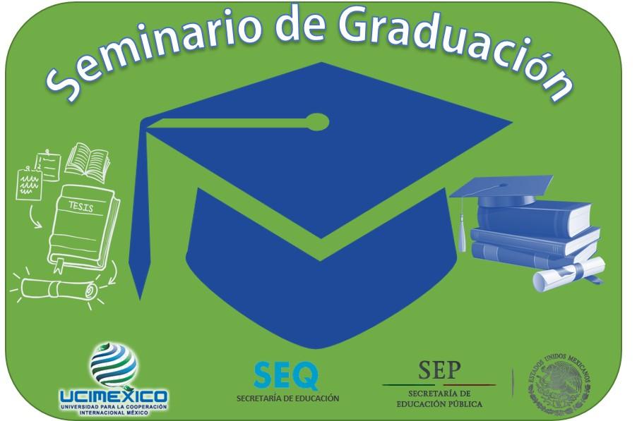 10G MLA-10 Seminario de Graduación