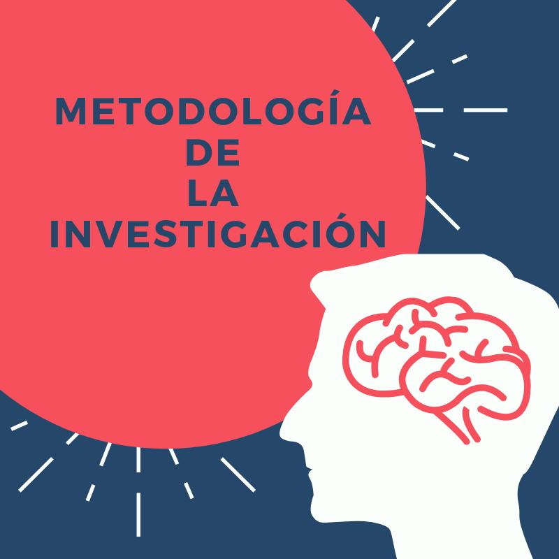 6G MSCH-10 Metodología de la Investigación
