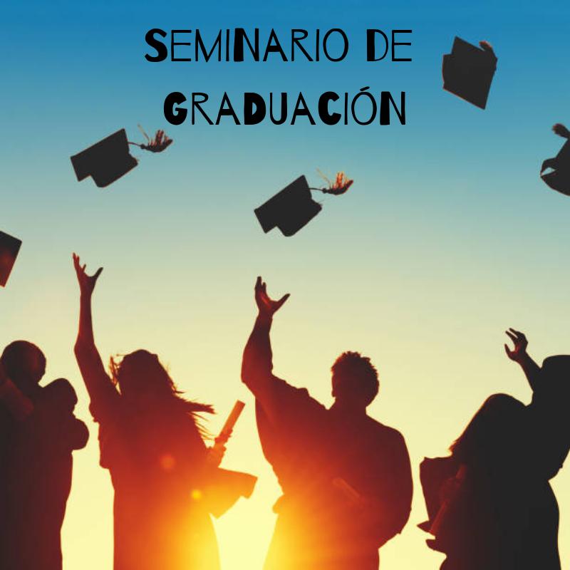 14G MIA-12 Seminario de Graduación