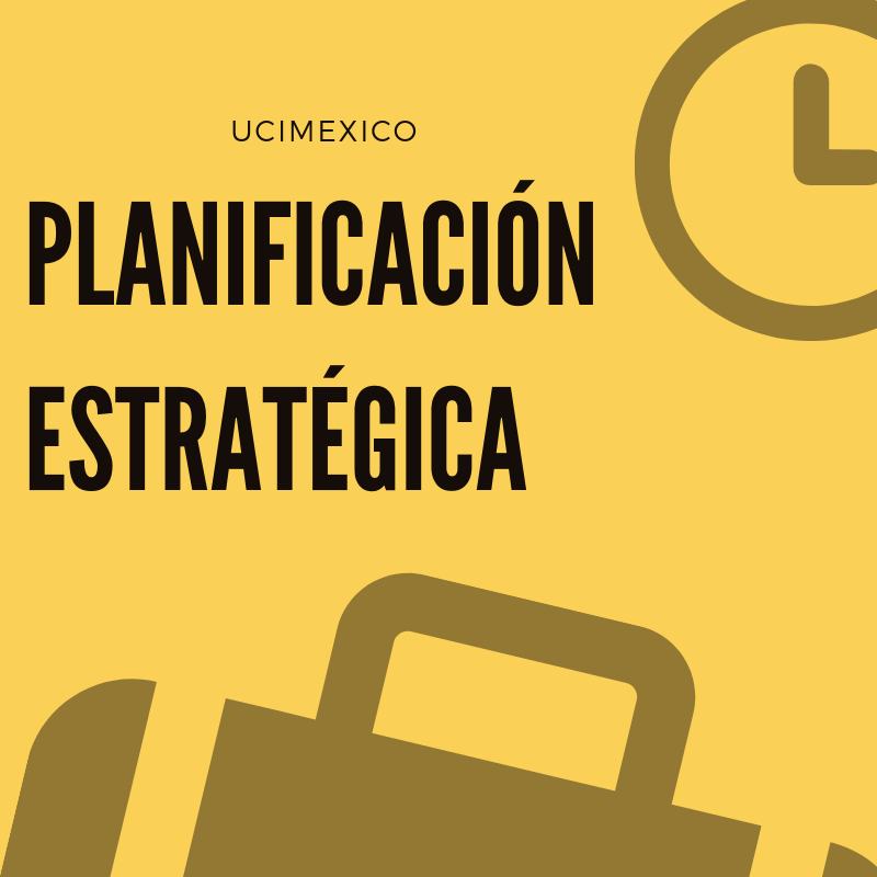 19G DCEA-05 Planificación Estratégica