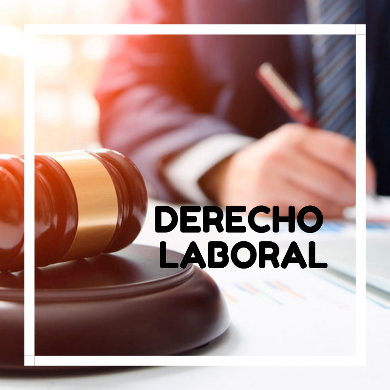 15G DCJ-05 Derecho Laboral