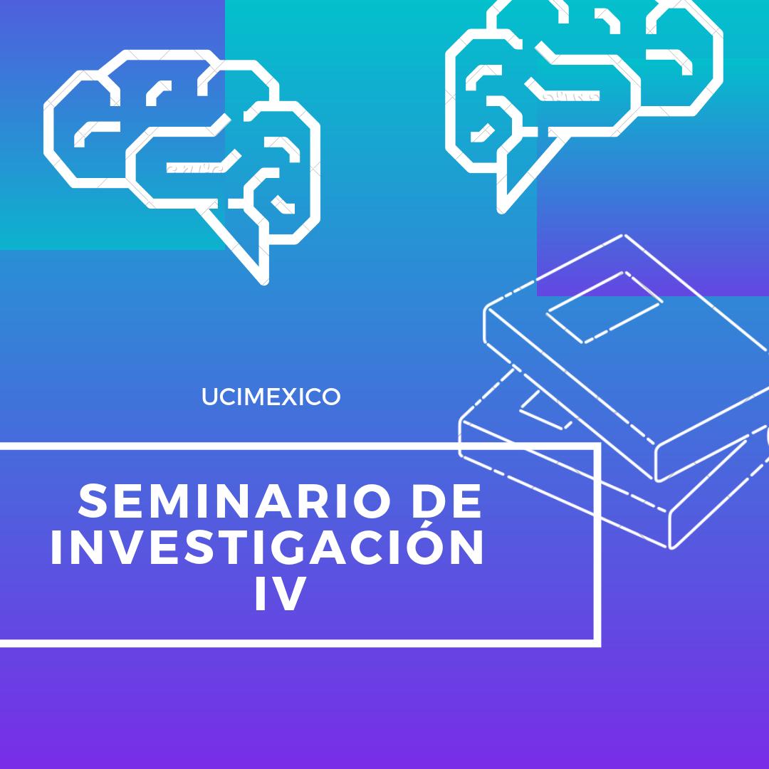 12G DCJ-14 Seminario de Investigación IV