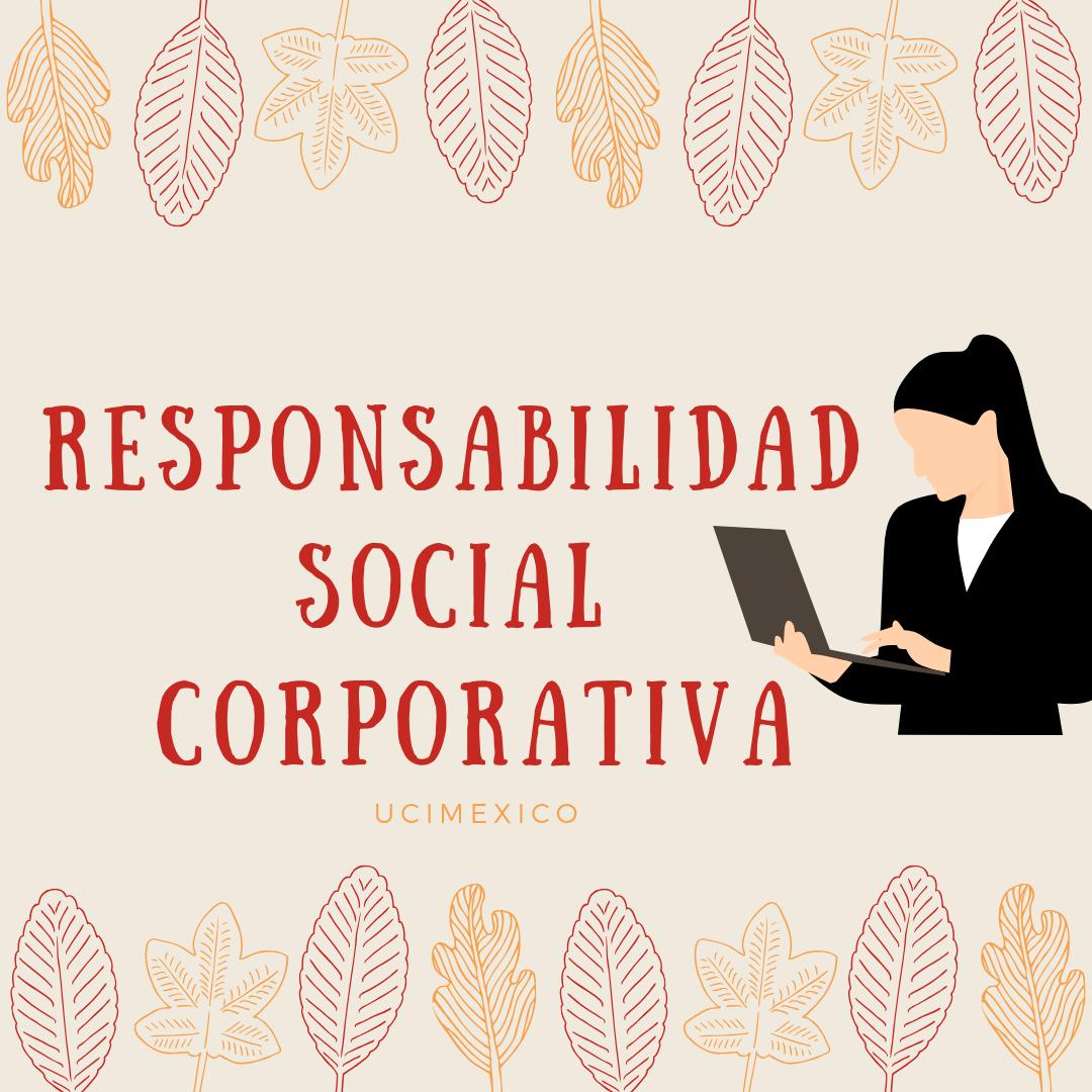 21G DCEA-02 Responsabilidad Social Corporativa