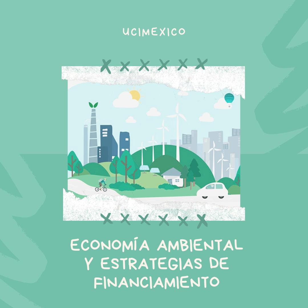 14G MGAP-08 Economía Ambiental y Estrategias de Financiamiento