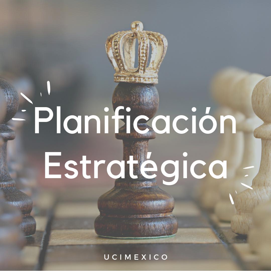 9G MAES-03 Planificación Estratégica