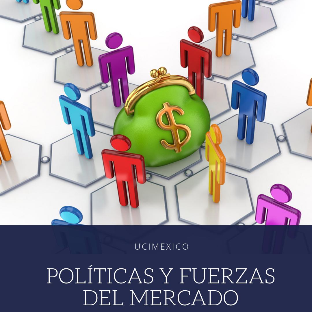 17G MIA-09 Políticas y Fuerzas del Mercado