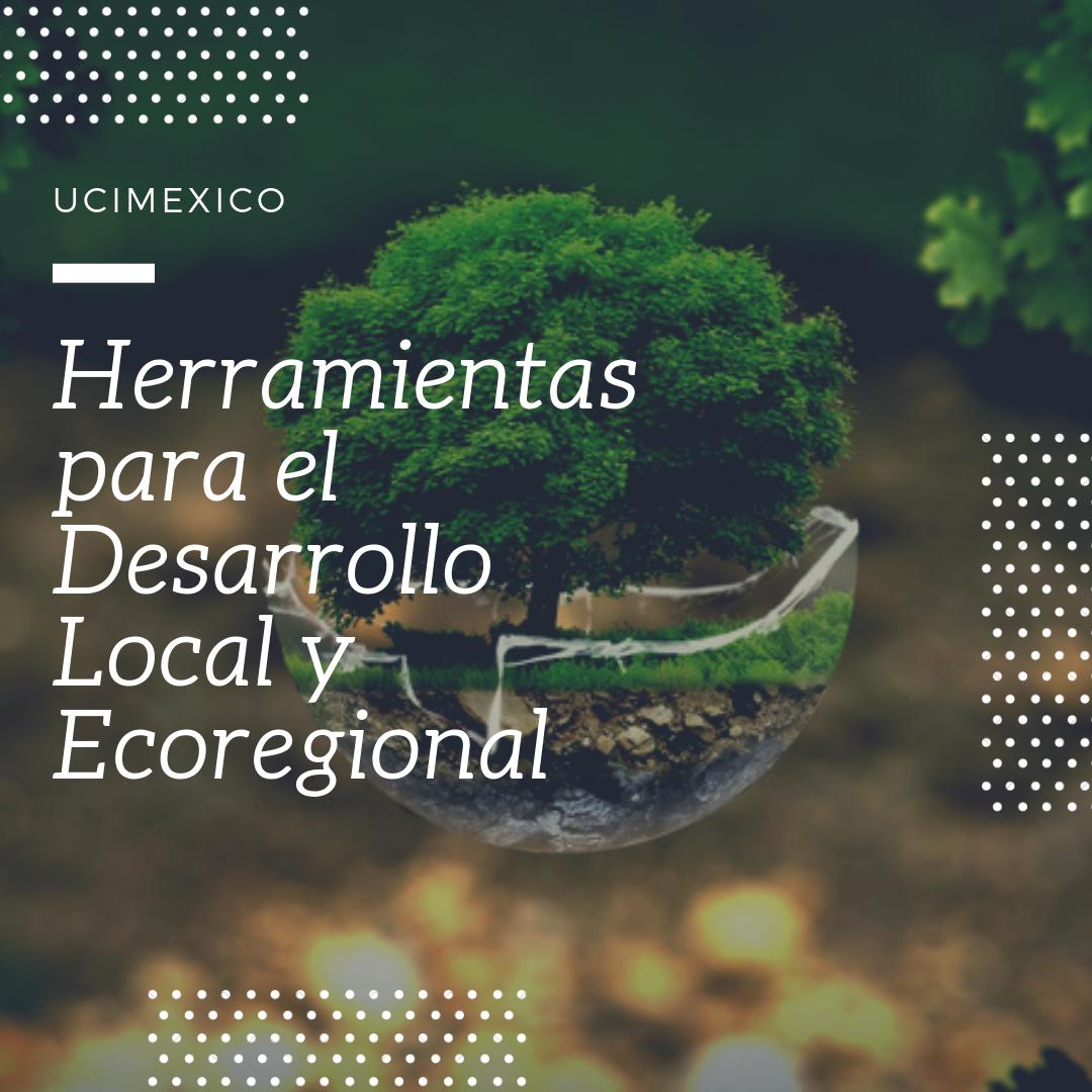 13G MGAP-12 Herramientas para el Desarrollo Local y Ecoregional
