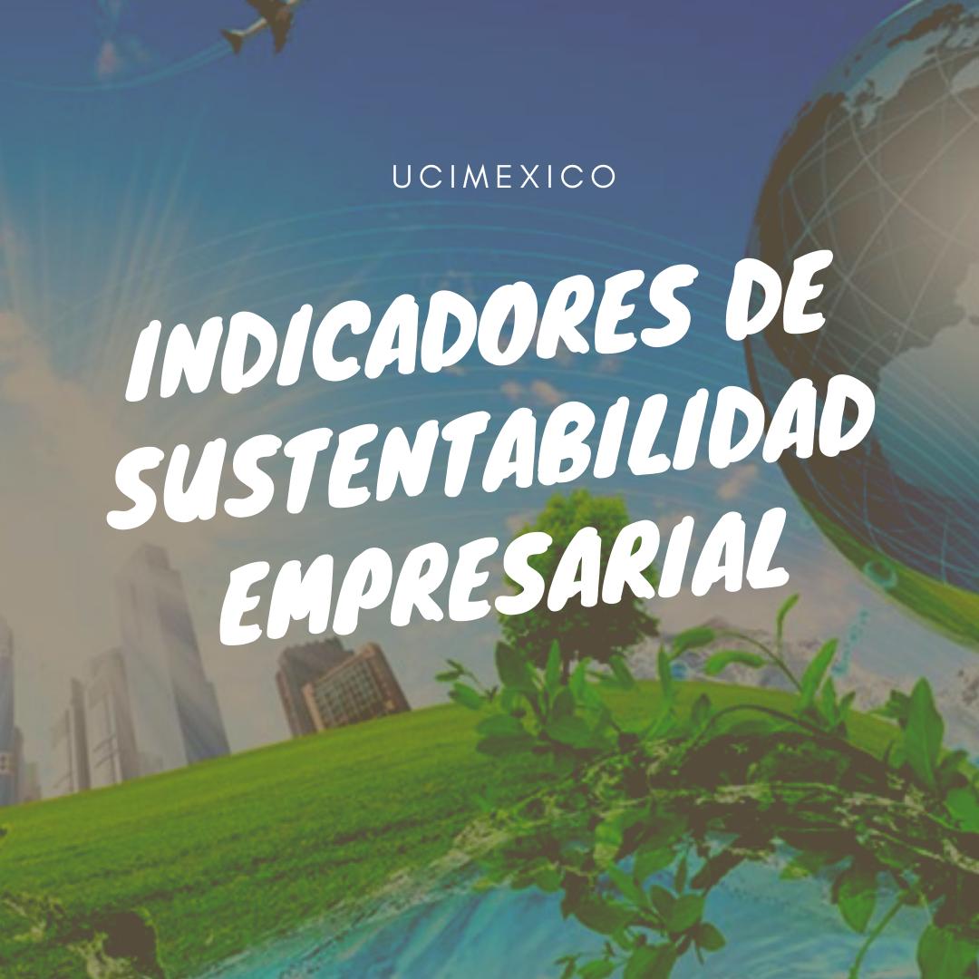 6G MLGA-03 Indicadores de Sustentabilidad Empresarial