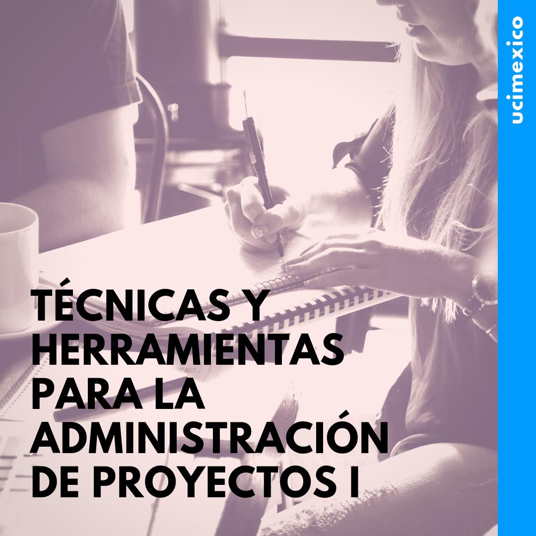 17G MAP-04 Técnicas y Herramientas para la Administración de Proyectos