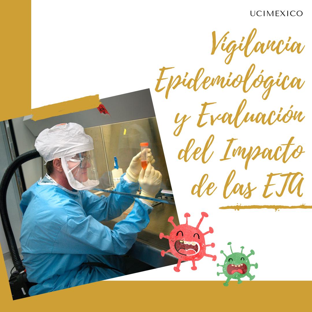 19G MIA-04 Vigilancia Epidemiológica y Evaluación del Impacto de las ETA