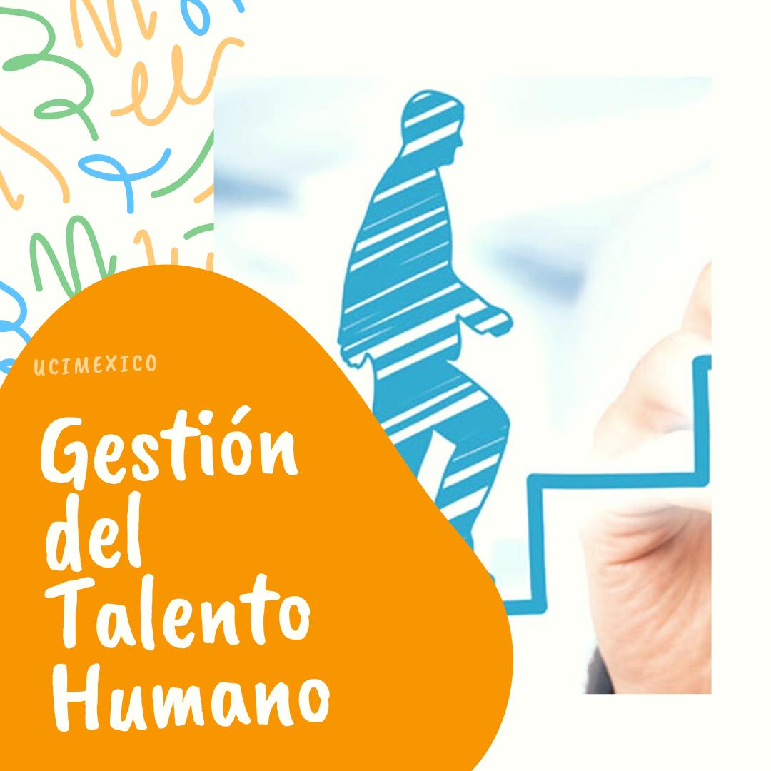20G DCEA-08 Gestión del Talento Humano