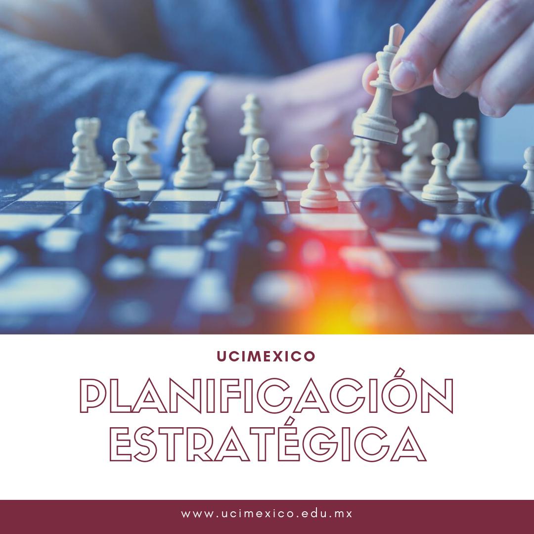 21G DCEA-05 Planificación Estratégica