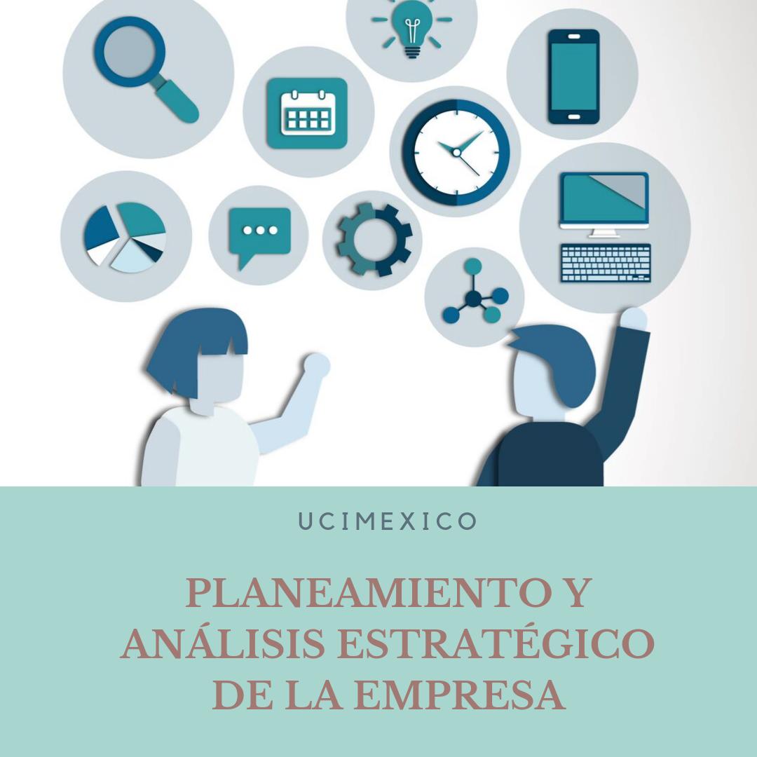 18G MAP-02 Planeamiento y Análisis Estratégico de la Empresa
