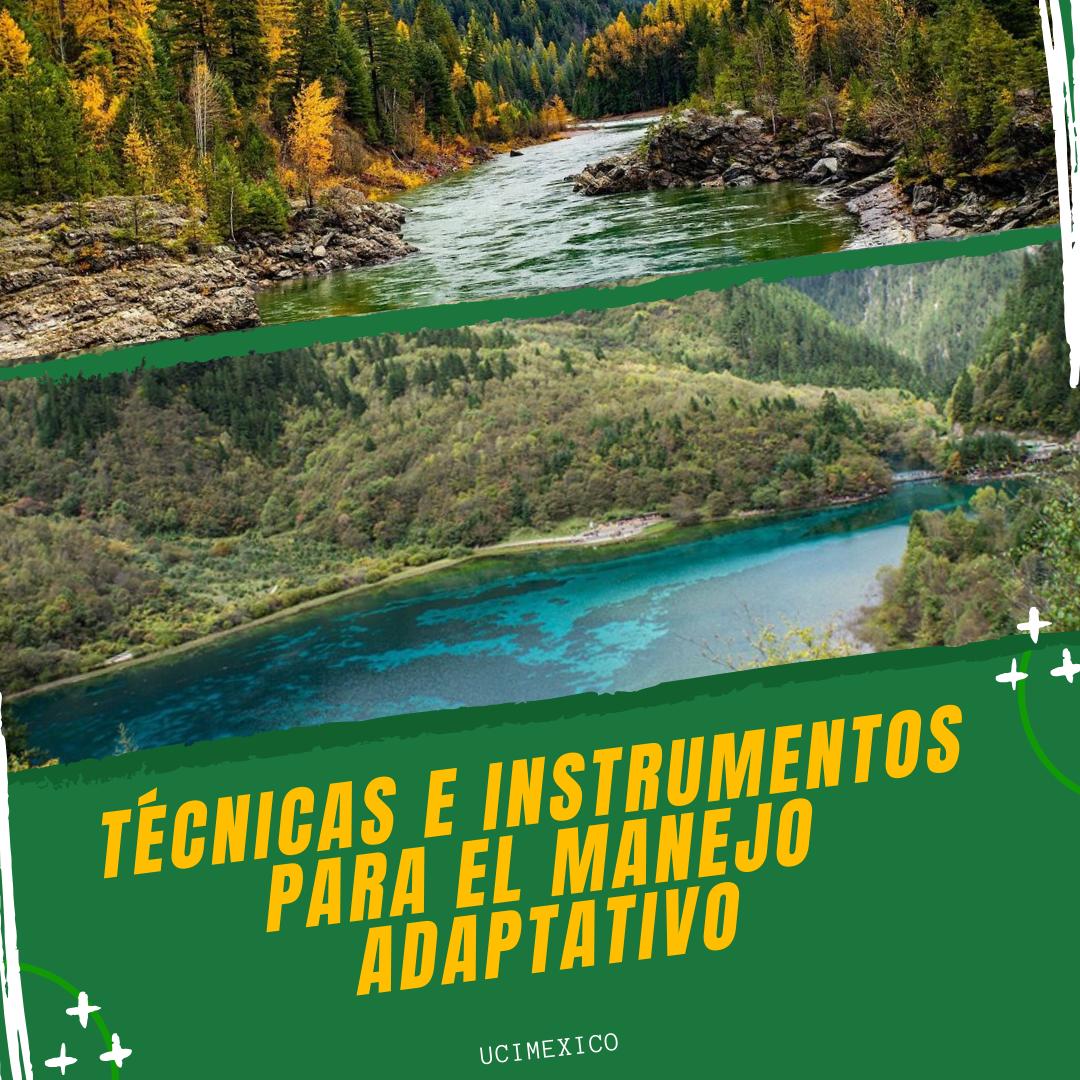 14G MGAP-11 Técnicas e Instrumentos para el Manejo Adaptativo