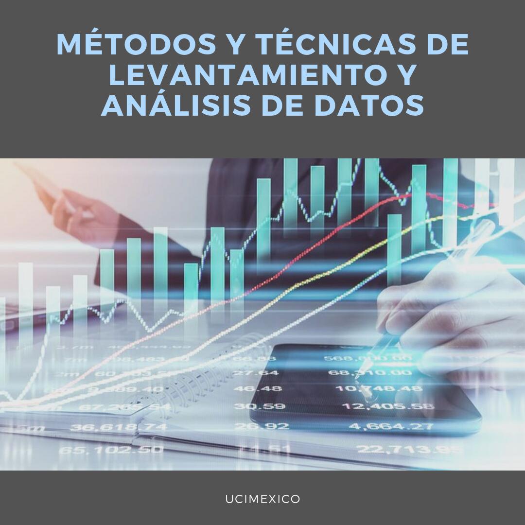 15G MGAP-05 Métodos y Técnicas de Levantamiento y Análisis de Datos