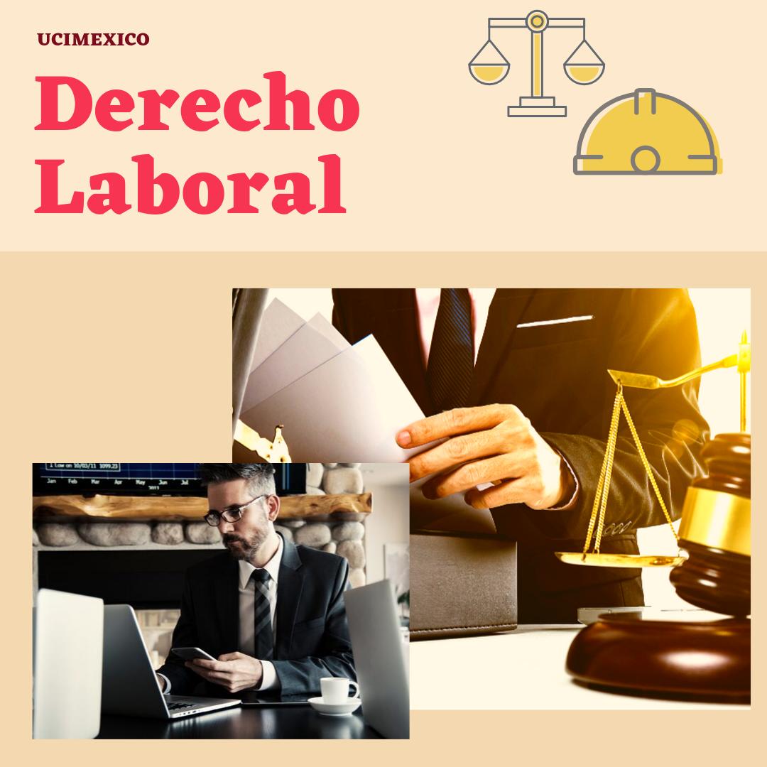17G DCJ-05 Derecho Laboral